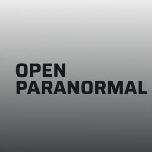 OpenParanormal